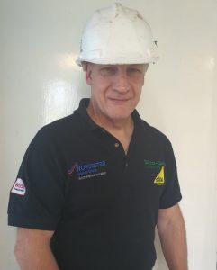 John Battams, Gas Engineer